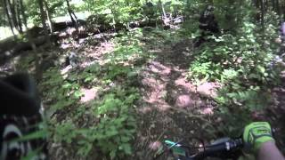 Launch Bike Park-Walt