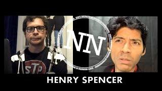 HENRY SPENCER ES LUIS CARLOS BURNEO - NN