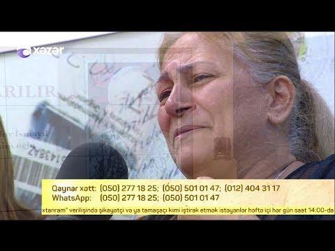 Seni Axtariram (10.07.2018) Tam Verilis