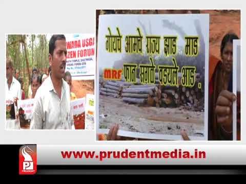 Prudent Media Konkani News 18 May18 Part 4