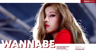 """Baixar How Would (G)-IDLE Sing """"Wannabe"""" (ITZY) 