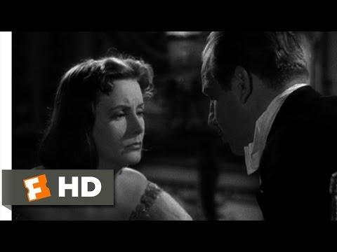 Ninotchka (7/10) Movie CLIP - No One Can Be So Happy (1939) HD