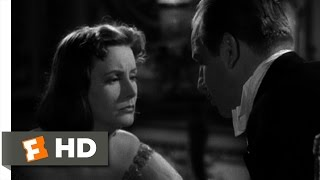 Ninotchka (7/10) Movie CLIP - No One Can Be So Happy (1939) HD