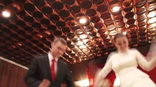 Ведущая веселых свадеб Марина Петрова
