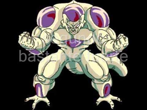 Broly Vs Buu Cell Frieza | www.pixshark.com - Images ...