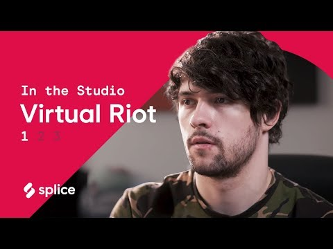 Creating Innovative Sound Design Using Serum's Built-in FX With Virtual Riot   Xfer Records Serum