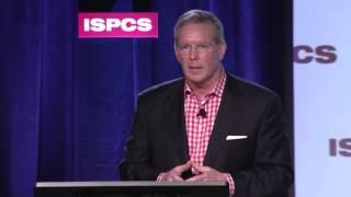 ispcs 2015 spotlight talk john h gibson ii ceo and president xcor aerospace