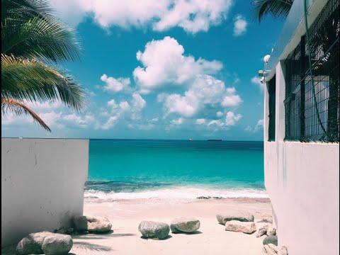 Travel Vlog | St Maarten