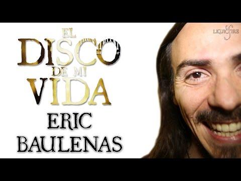 #eldiscodemivida Joe Satriani - The Extremist [Eric Baulenas]