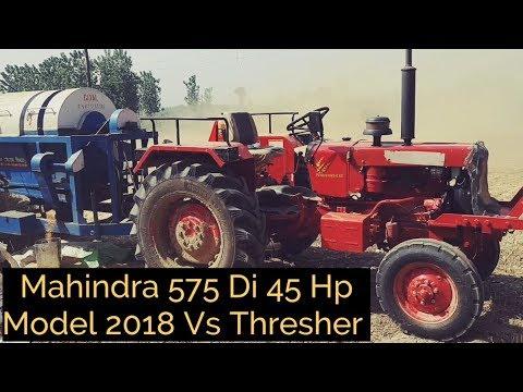 Mahindra 45