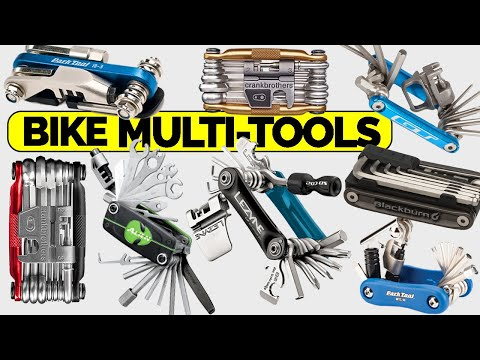 Top 10 Bike Multi Tools You Can Buy In 2019