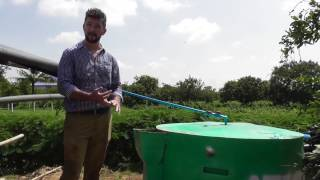 ATEC* Biodigester - How does the technology work?
