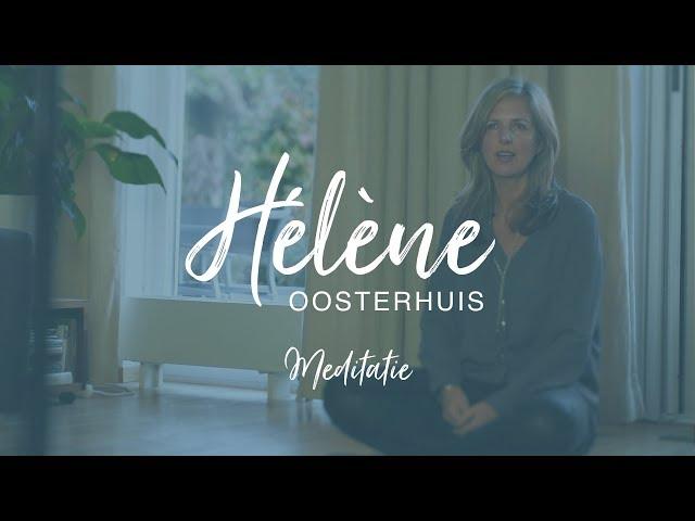 Hélène Oosterhuis - Meditatie