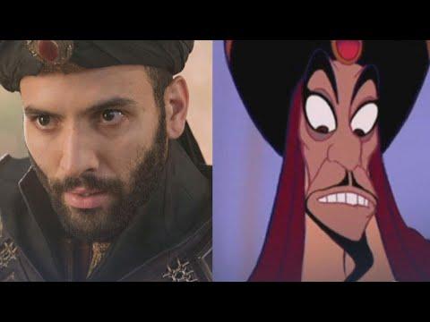 'Aladdin' Live-Action Remake Vs. The Original: How They Compare