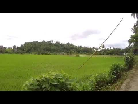 Lucban Quezon City Philippines daily life Gopro 4 silver
