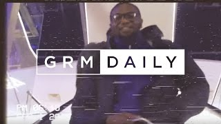 Mumbler ft Average J - Switch it up [Music Video] | GRM Daily