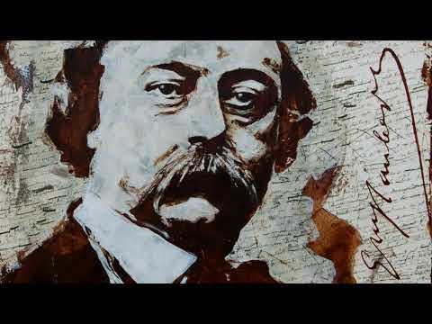 L'art et la vie de Gustave Flaubert (1/4) : Le Romantisme démasqué