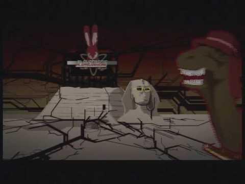 Fatboy Slim - Star 69 (Animated Version)