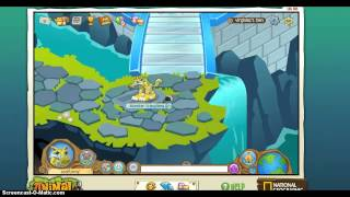Animal jam with vcreations