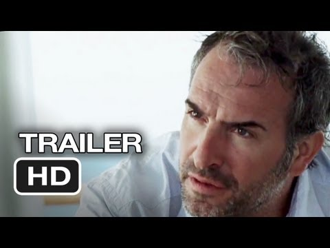 Möbius International Trailer #1 (2013) - Jean Dujardin, Tim Roth Movie HD