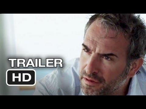 Möbius International  1 2013  Jean Dujardin, Tim Roth Movie HD