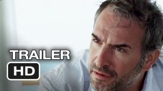 Möbius International Trailer #1 (2013) - Jean Dujardin, Tim Roth Movie HD
