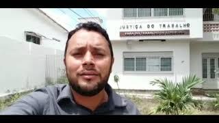 TV SINDACS PE - Presidente do Sindacs PE em Limoeiro/PE