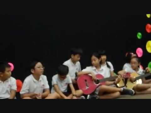 [video] Giac mo than tien (Fairy Dreams) - Moc Khuyen guitar