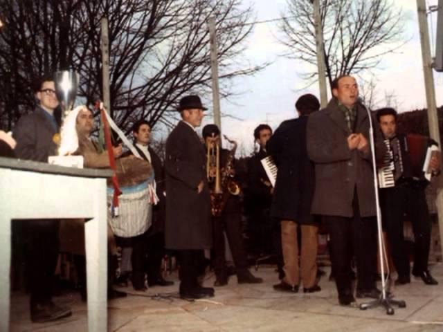 GAMBATESA MAITUNAT 1 GENNAIO 1982: Canzone zio Eligio