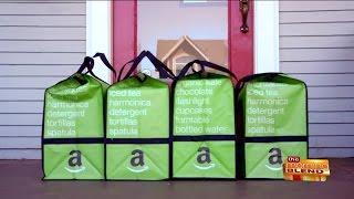 Fresh Groceries Delivered to Your Door