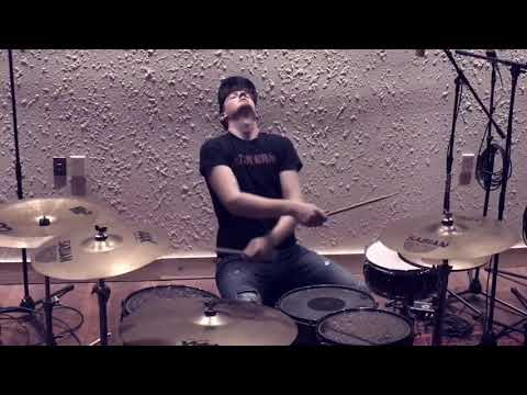 Shinedown - CUT THE CORD - Drum Cover by Sam Widrick