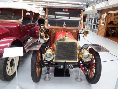 Southwards Car Museum, NZ, album 2