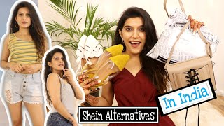 Finally 😍 I found SHEIN alternative Apps In India   Stylish Affordable   Super Style Tips