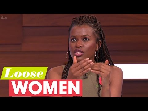 Loose Women Discuss Caitlyn Jenner's Potential Woman Of The Year Award | Loose Women