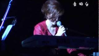 謝安琪 - 雨過天陰(自彈自唱版) (北京聆聽會live)-12