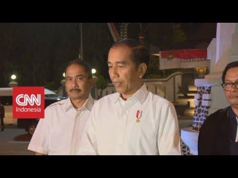Isu Papua Memanas, Begini Respon Jokowi!