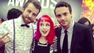 Ain't It Fun (Piano Version) - Paramore - By Sam Yung