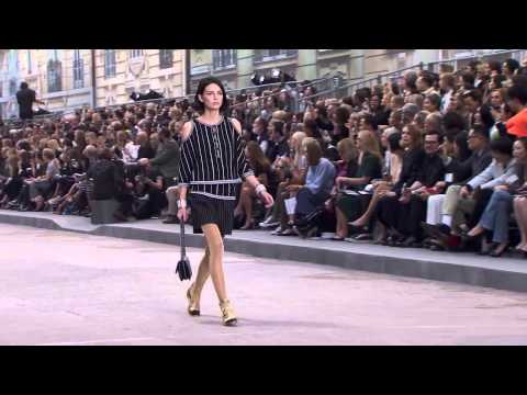 RegimeStoreCompany France - Chanel - Spring/Summer 2015 - Paris Fashion Week