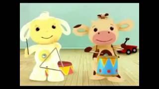 Tiny Love Тини Лав развивающий мультфильм для детей Полная версия