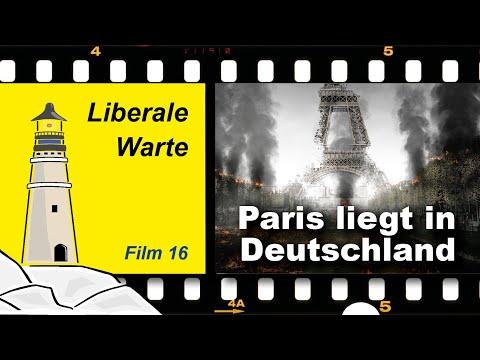 Warum die Gewalt von Stuttgart erst der Anfang ist (Liberale Warte 16)