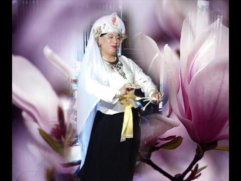 Sư Thầy : Thích Minh Huân  Hầu Giá Chúa Bà Năm Phương. Tại Đền Thung Lá Ninh Bình.