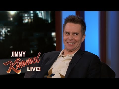 Sam Rockwell on Playing George W. Bush