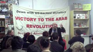 Torture, Lies and the Australian State - Mamdouh Habib Speaks Out (Part 5 of 6)