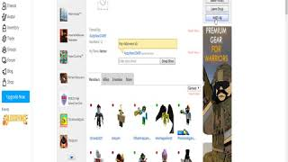 SCAMMED 597 ROBUX!!! ( roblox ) (READ DESC )