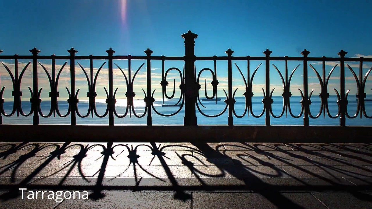 Spain, Tarragona: attractions 41