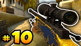 COMPETITIVE MATCH! #10