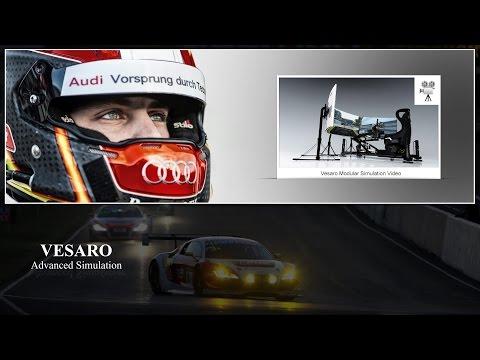 Vesaro Modular System introduction
