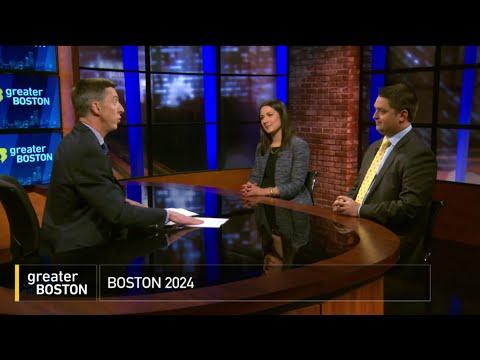Boston 2024 Updates
