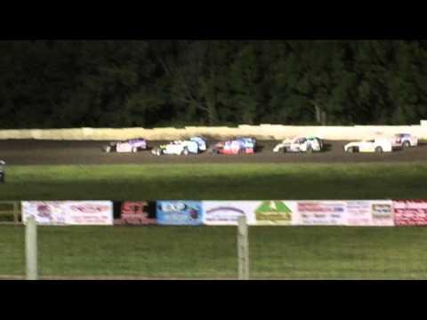 Chateau Raceway 7-31-15