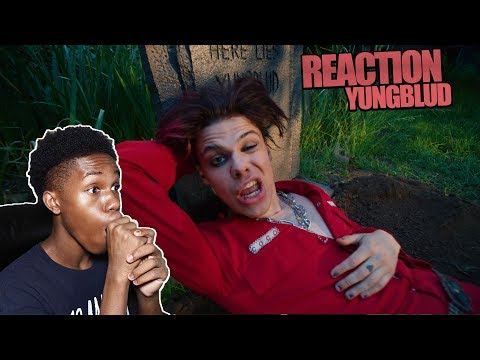 yungblud---parents-music-video-reaction